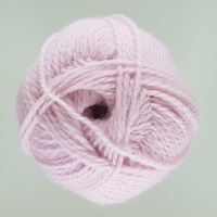 Rico - Creative Soft Wool Aran - 011 Pink